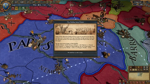 Europa Universalis IV: The Cossacks - PC (Download Completo em Torrent)