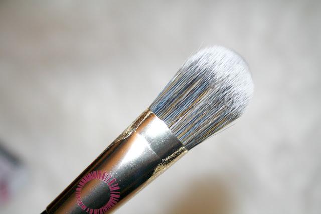 Look Good Feel Better Make Up Brushes