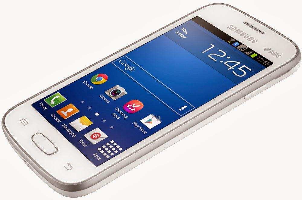 Spesifikasi Lengkap Samsung Galaxy Star Pro