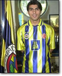 ceyhun Nostalji: Fenerbahçenin En Farklı Bursa Galibiyetinde Atılan O Gol