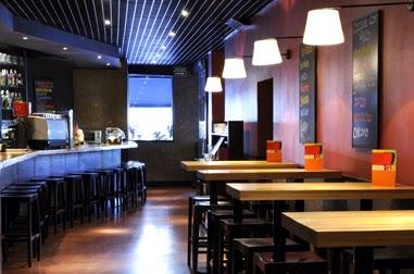 restaurante Tanta