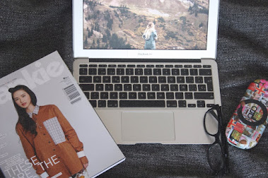 Book Blogging Is What I Do