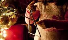 Γιατί τα κάλαντα της Πρωτοχρονιάς είναι τόσο ακατανόητα;