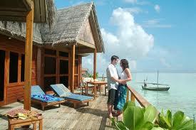 Island Resort in Malaysia
