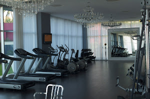 Icon Vallarta Gym