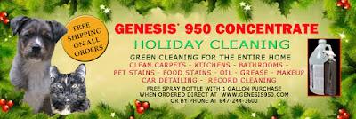 Genesis 950