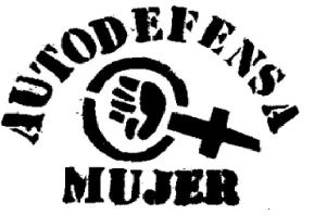 AUTODEFENSA MUJER