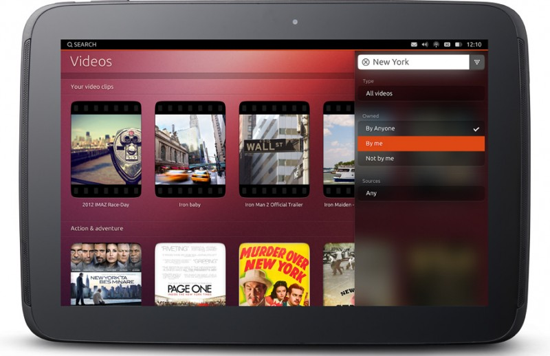 Noticia: Ubuntu Touch será usable en un par de semanas, ubuntu tablet estable, ubuntu phone estable