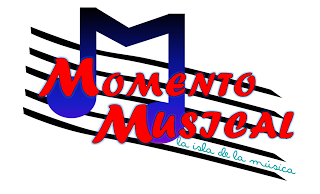 Logo Momento Musical