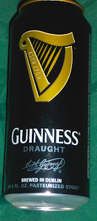 ... Guinness Draught ! Add one can to your corned beef simmer for some