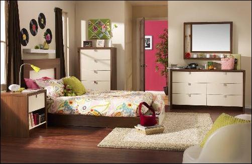 42 Teen Girl Bedroom Ideas | Design Inspiration of Interior,room ...
