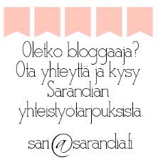 Bloggaaja!