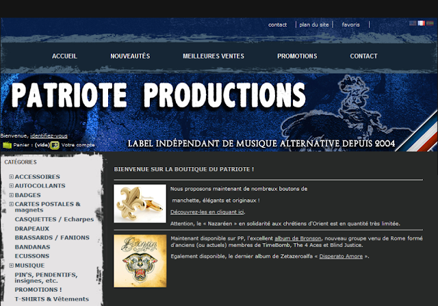 http://www.patrioteproductions.com/