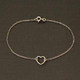 bijoux cadeau saint valentin