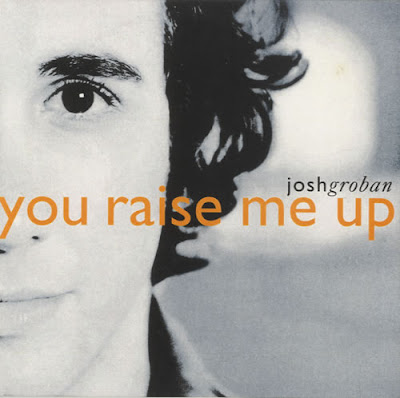 Download Lagu Josh Groban - You Raise Me Up