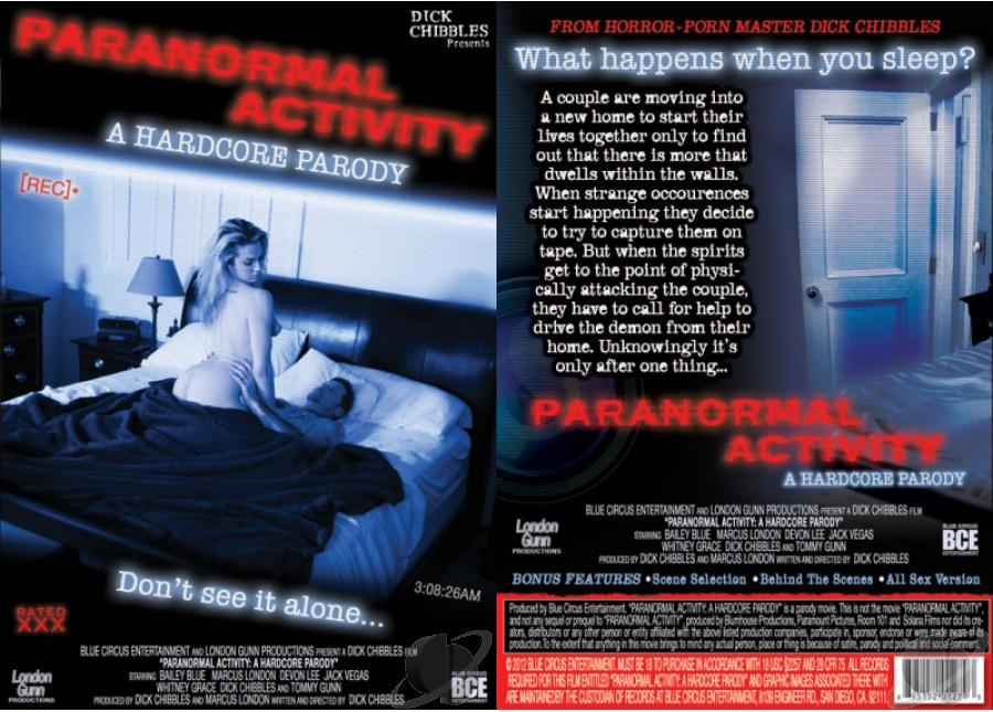 Paranormal Activity A Hardcore Parody XXX DVDRip   STARLETS Porn Videos, Porn clips and Hottest Porn Videos from Porn World
