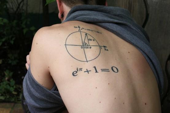 Drops of jupiter tattoo tuesday for Nerd tattoo designs