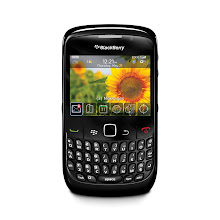 Harga Blackberry Gemini (Curve 8520)