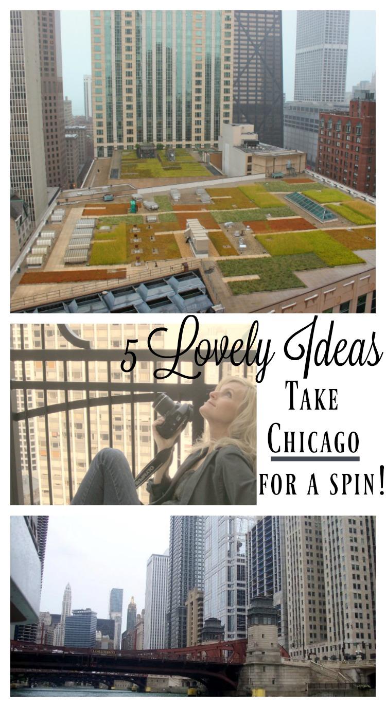 visit chicago!