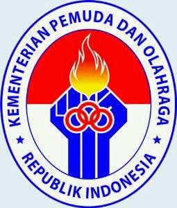 Logo Kemenpora (Kementerian Pemuda dan Olahraga)