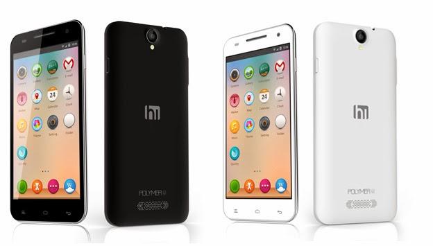 Himax,Polymer Li,Smartphone,HP Cina