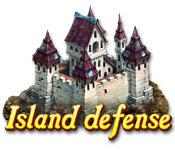 เกมส์ Island Defense