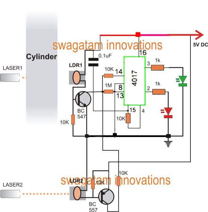 Industrial Motion Sensor Circuit Circuit Diagram Centre