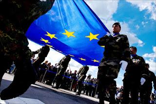 """Δυστυχώς…παραδοθήκαμε. Το πείραμα """"Ευρωστρατός"""" ξεκινά στην Ελλάδα"""