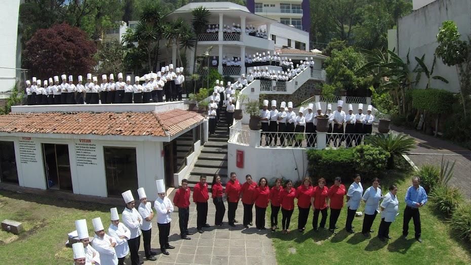 Noticias Colegio Culinario