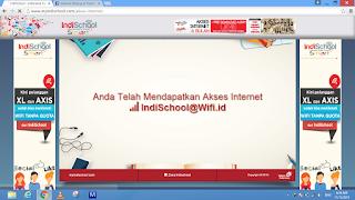Download Akun Indichool Gratis 1 Bulan November 2015
