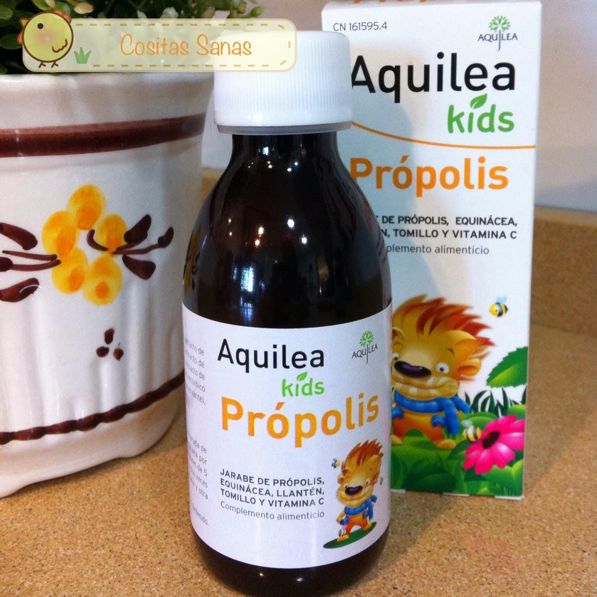 preventivos naturales resfriados infantiles