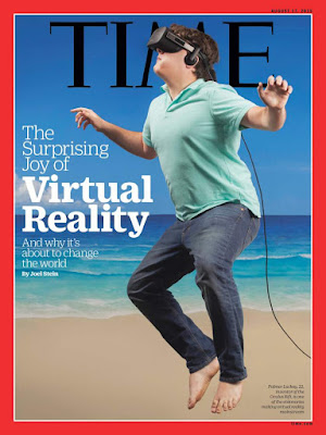 TIME Virtual Reality Original