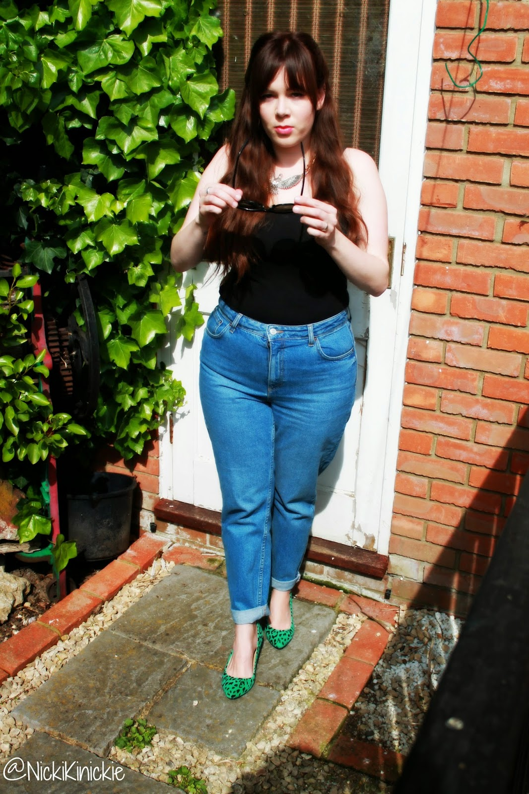 Topshop, MOM Jeans, Blogger, Fbloggers,