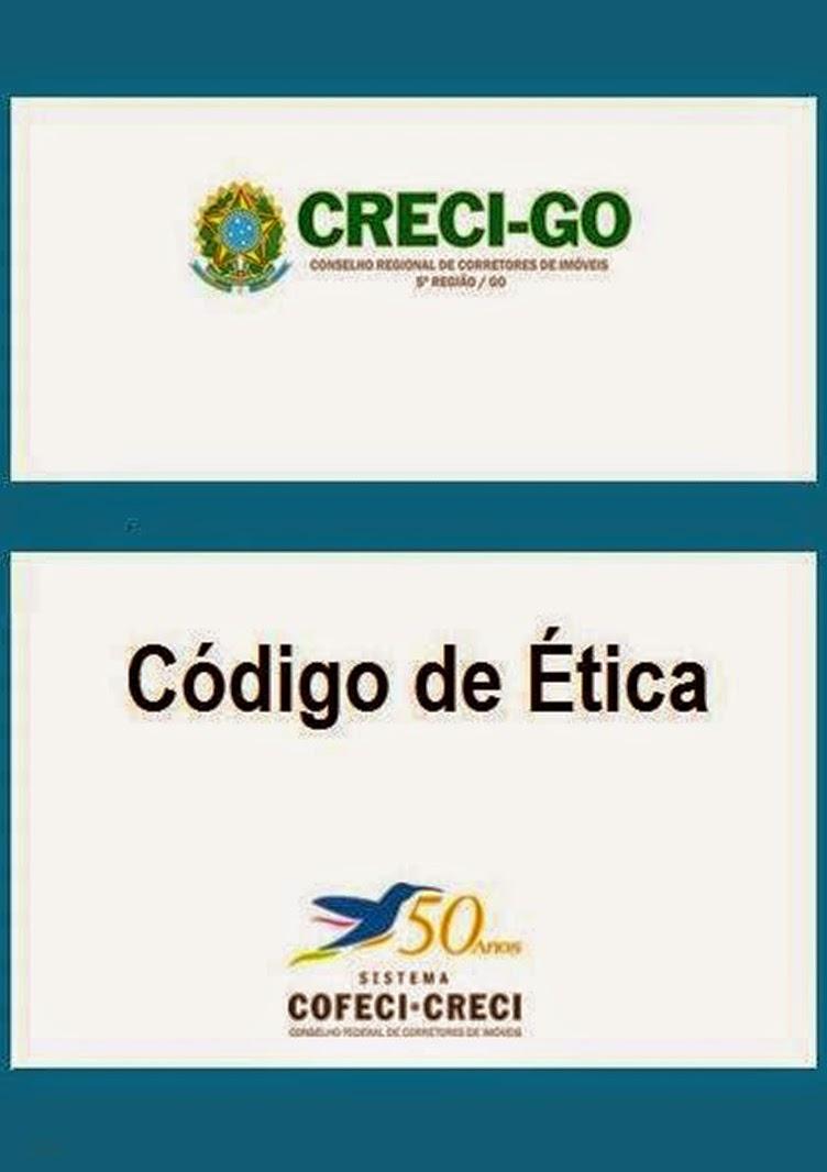 Código de Ética COFECI-CRECI