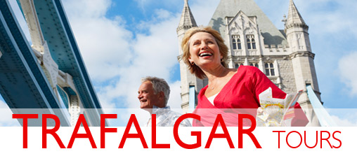 TRAFALGAR Tours EU