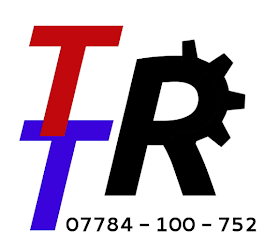 Trafford Tackle Repairs