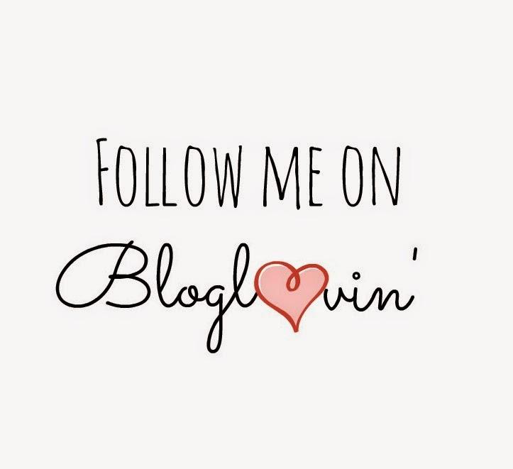 Pratite me na Bloglovinu