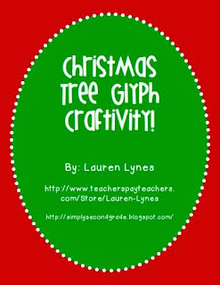 http://www.teacherspayteachers.com/Product/Christmas-Tree-Glyph-Craftivity-393705