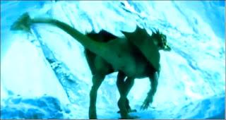 imagenes de dragones de montaña