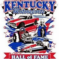 Kentucky Motorsports Hall of Fame - Website