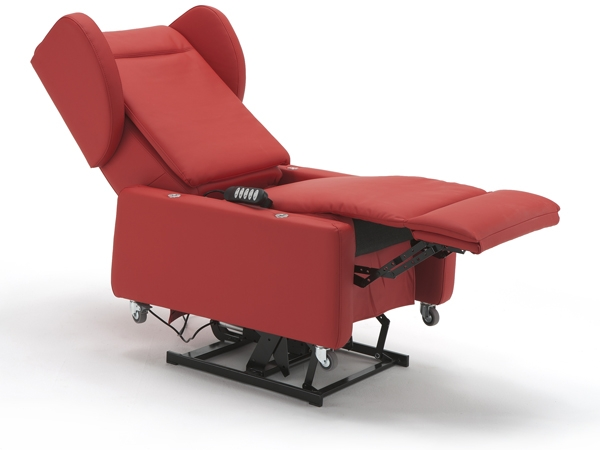 Tende materassi letti poltrone divani zilvetti tendaggi: poltrona