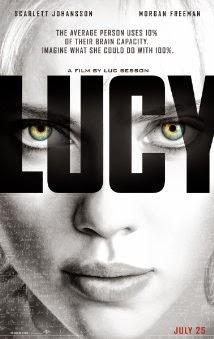 Nhân Loại - Lucy (2014) Vietsub