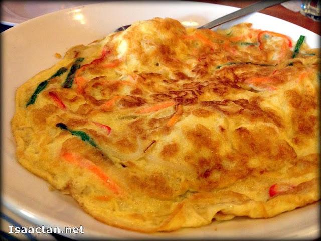 Foo Yong Omelette - RM8