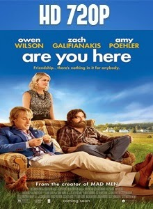 Are You Here 720p Subtitulada 2013