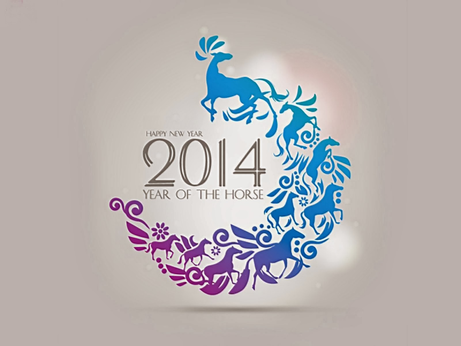 Happy chinese new year 2014 wishes quotes and messages happiness happy chinese new year 2014 wishes quotes and messages kristyandbryce Images