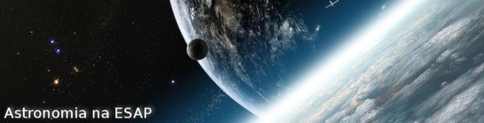 Clube de Astronomia - ESAP
