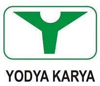 Logo PT Yodya Karya (Persero)
