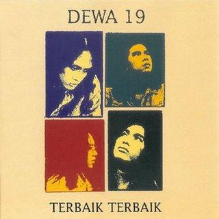 DEWA 19 Terbaik Terbaik (1995