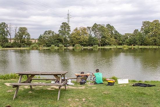 Fish Park Rybołówka