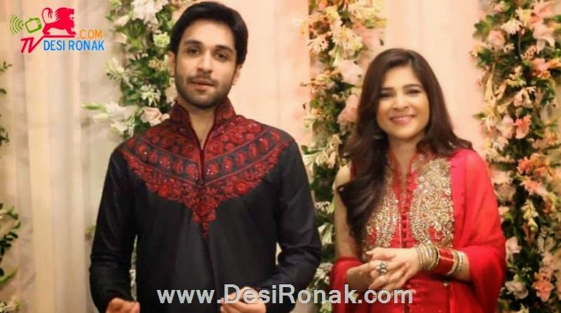 ayesha omer at her friend wedding beautiful pictures